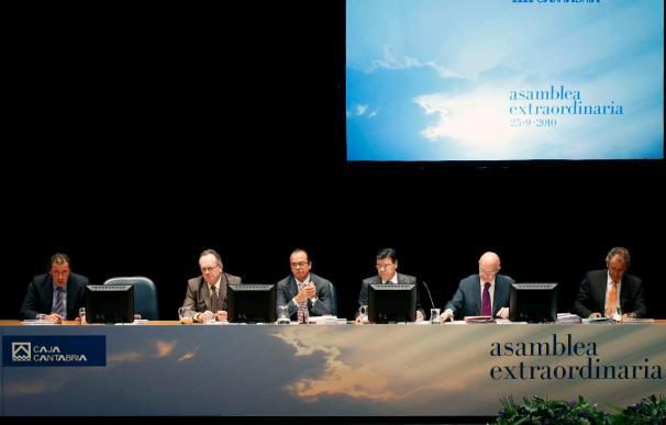 Arranca la asamblea de CAM que tratará de impulsar el SIP con Cajastur