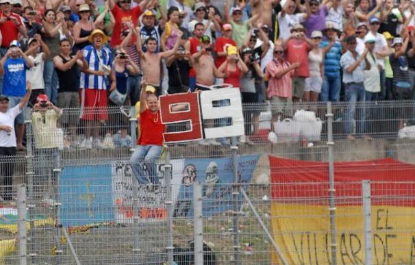El Circuito de Jerez, galardonado como el mejor Gran Premio de la temporada