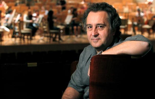 El Teatro del Liceo negocia con Josep Pons su incorporación a la institución