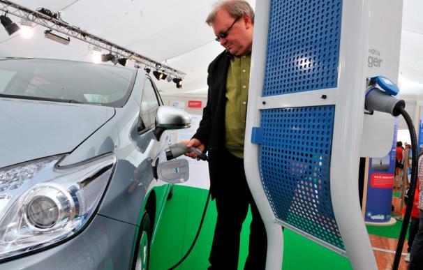 La CE contribuirá con 24 millones al desarrollo del coche eléctrico en Europa