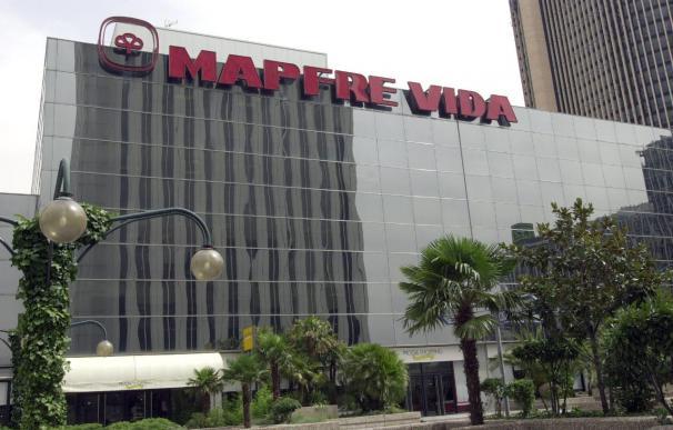 Mapfre, la única aseguradora que cotiza en el Ibex 35