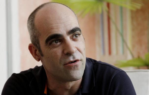 Luis Tosar y Piti Sanz alumbran el nacimiento de Di Elas, una banda de cine
