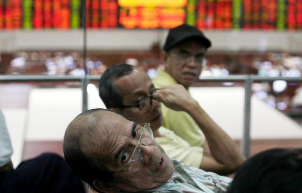 Avances en las bolsas de valores del Sudeste Asiático