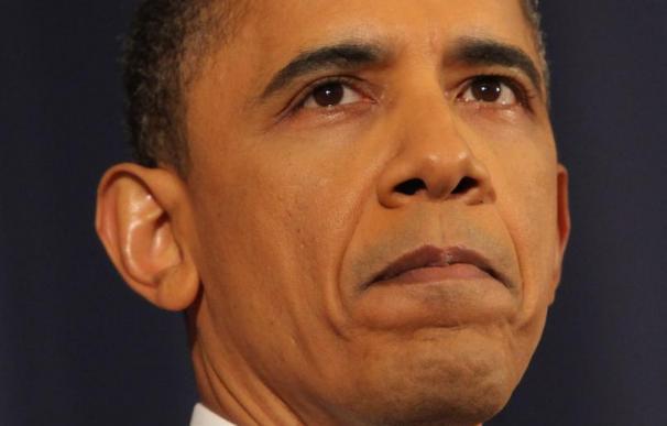 Obama ve en la actuación internacional en Libia el mejor modo de encarar la crisis