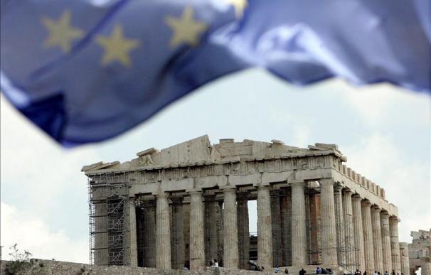 Los técnicos de la troika comienzan las inspecciones de las finanzas griegas