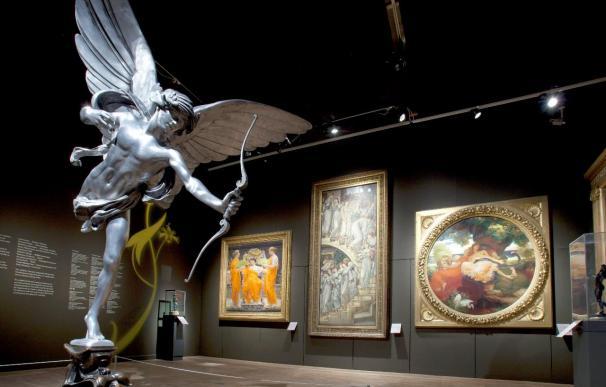 Londres acoge una exposición sobre el culto a la belleza