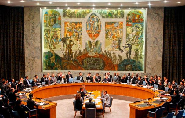 El Consejo de Seguridad aprueba la resolución que contempla sanciones contra Gbagbo