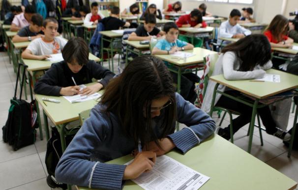 Tres españoles, entre los mejores proyectos europeos de colaboración escolar