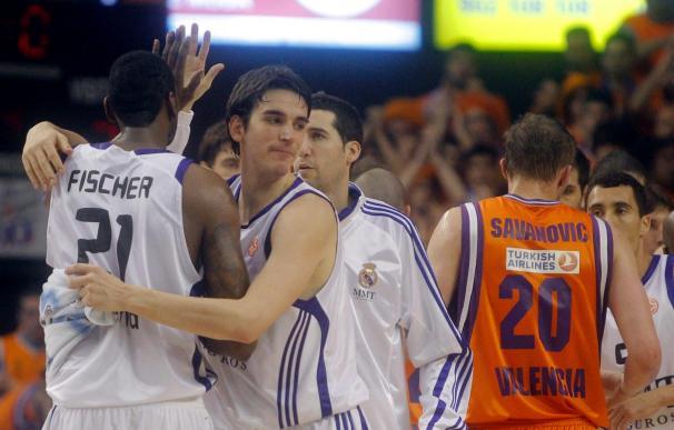 El Power Electronics Valencia recibe al Madrid obligado a ganar para seguir vivo