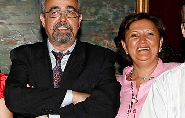 Milagros Hernández recibe el alta y pide reinserción y no cárcel para su hijo