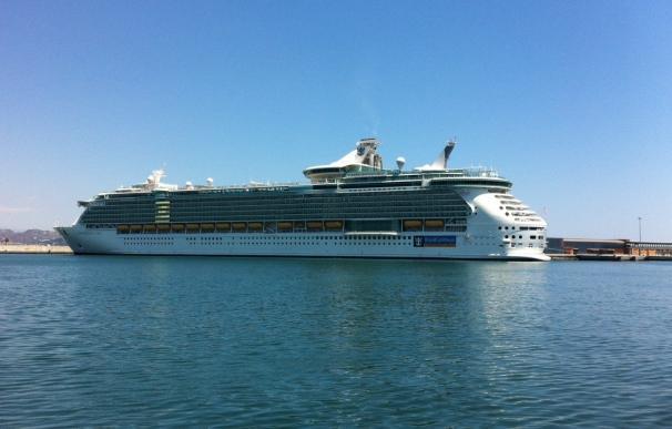 Málaga capital, entre los cinco mejores destinos del Mediterráneo para el crucerista
