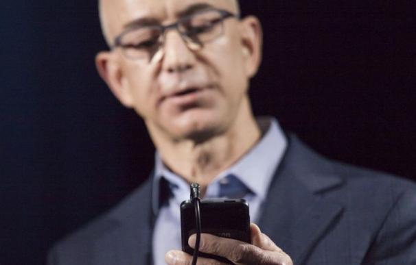 El funfador de Amazon, Jeff Bezos, tiene una estrategia en Bolsa que no gusta en Wall Street