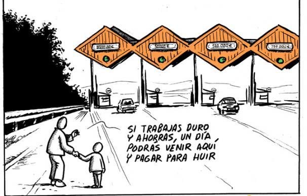Peaje (J. R. Mora)