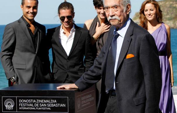 Una Concha de Oro en disputa con Raúl Ruiz y Villaronga de favoritos