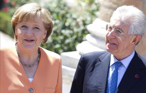 Italia aguanta la presión y paga menos por colocar su deuda a doce meses