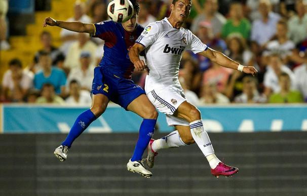 Levante UD v Real Madrid - La Liga