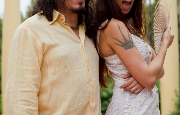 Raimundo Amador y Mala Rodríguez, con el flamenco por excusa