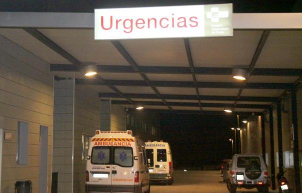 Un padre denuncia al Hospital de Ceuta por confundir los cuerpos de un bebé y un feto