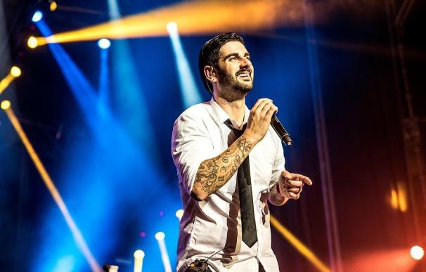 Denuncian a la promotora del concierto cancelado de Melendi por no devolver el dinero de las entradas
