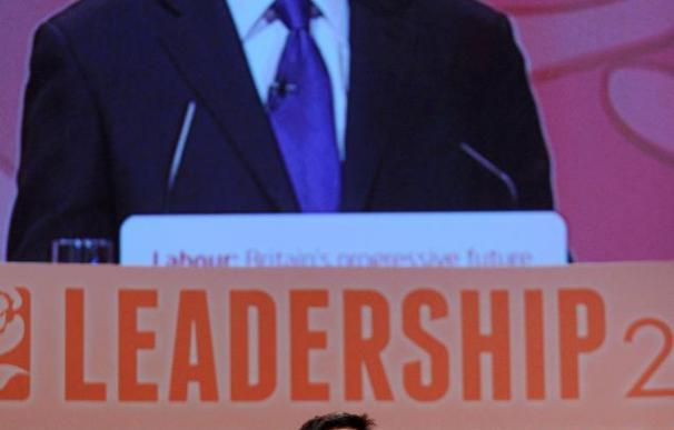 Ed Miliband elegido nuevo líder del Partido Laborista británico