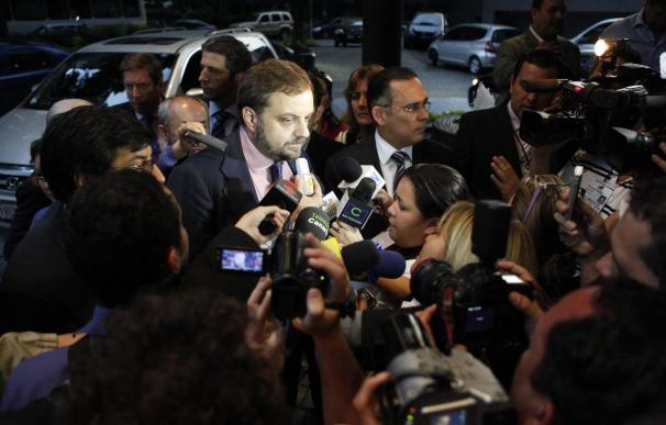 Diputado español confirma que ha sido revocada su expulsión de Venezuela