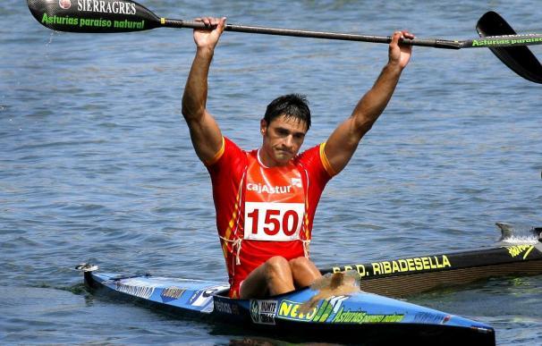 Busto y Campos logran 2 medallas que amplían a 5 los podios de España