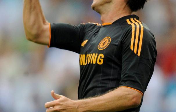 1-3. Lampard conduce al Chelsea a una cómoda victoria sobre el Blackpool