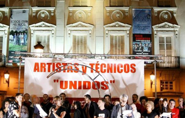 Comienza la huelga general en España contra la reforma laboral del Gobierno Zapatero