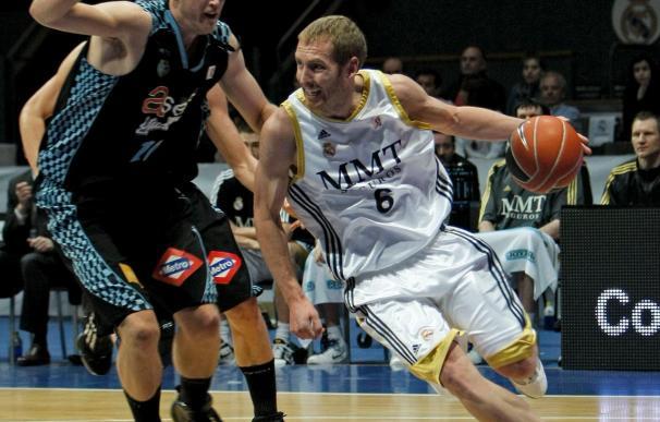 El derbi madrileño da el pistoletazo de salida a la Liga ACB 2010/11