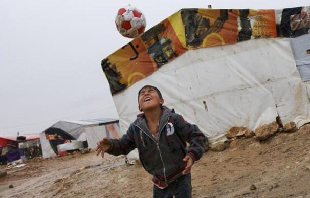 Dolores Promesas, Privalia, Mustang, Gant... saltan al terreno de juego para apoyar a UNICEF