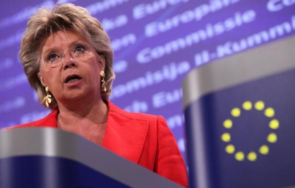 La Comisión Europea insta a Francia a cumplir la legislación en materia de libre circulación de personas