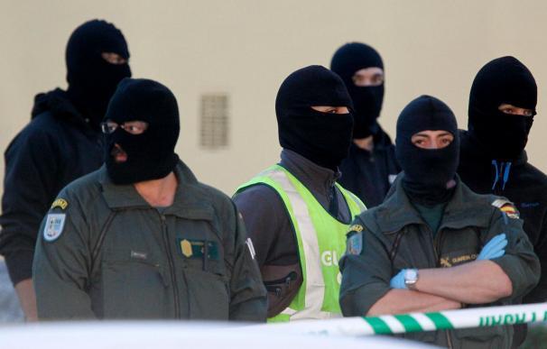 Los detenidos en Guipúzcoa son dos hermanos y el líder del comando de legales