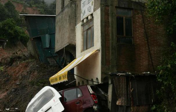 Las autoridades revisan a la baja la tragedia de Oaxaca