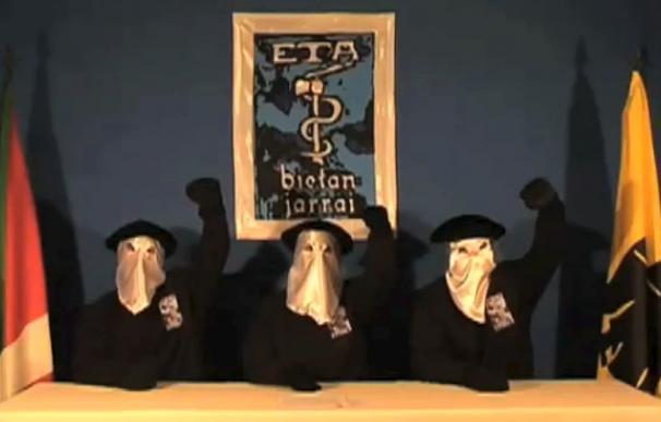 ETA anuncia un cese de la violencia recibido con prudencia