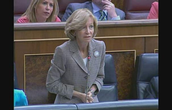 El Gobierno dice que los presupuestos de 2011 defenderán la creación de empleo