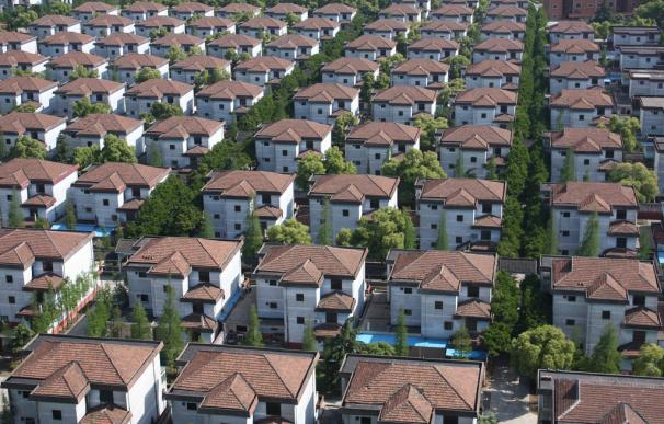 Huaxi, la misteriosa ciudad de los millonarios chinos