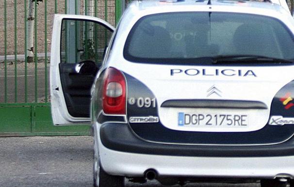 Seis detenidos por trata de seres humanos y por retener a un niño de 2 años en Sevilla
