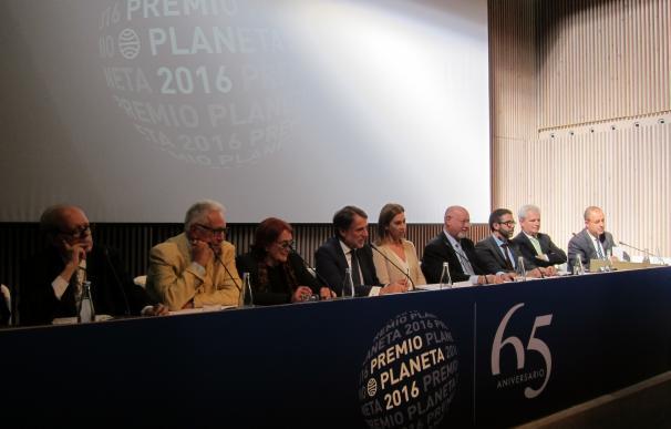 """El Premio Planeta tiene este 2016 géneros más híbridos sin """"categorías inmóviles"""""""