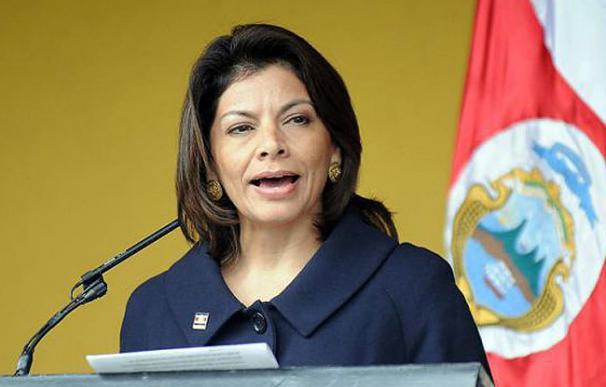 Costa Rica se opone a la minería a cielo abierto