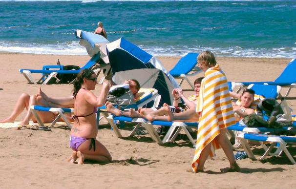 Los viajes de los residentes en España crecen un 0,3 por ciento en noviembre 2010