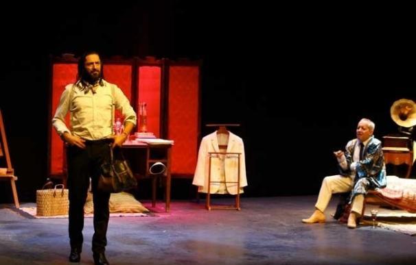 El bailaor Rafael Amargo abre este sábado la temporada en el teatro Felipe Godínez de Moguer