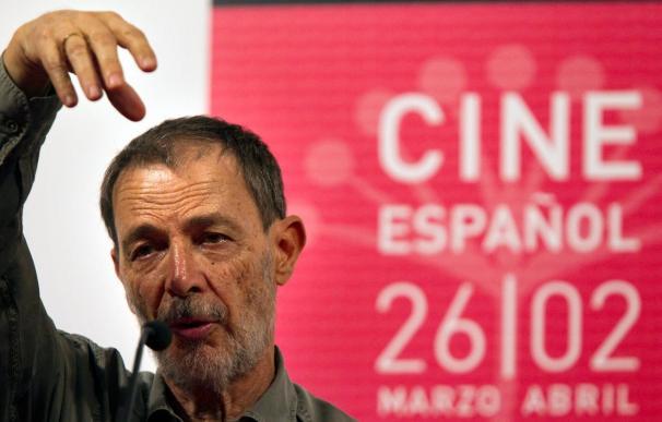 """El director de fotografía José Luis Alcaine afirma que """"se aprende más de las películas malas"""""""
