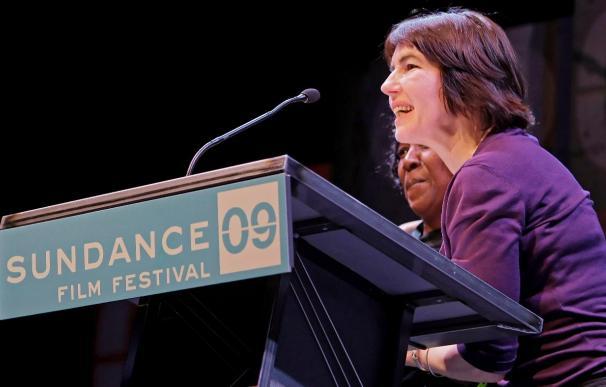 El Festival de Cine y Derechos Humanos de San Sebastián premia a Kim Longinotto