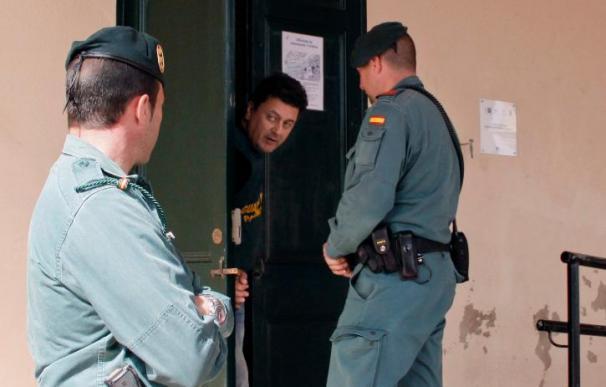 """Seis detenidos en la operación anticorrupción""""Xoriguer"""", cuatro en Menorca y dos en Palma"""