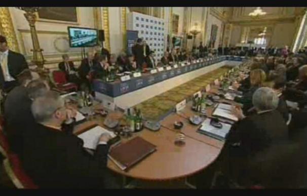 La ONU asistirá a Libia en su proceso de transición democrática