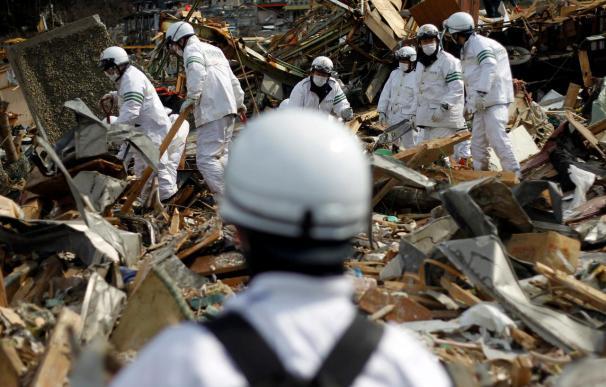 Japón, el país de la armonía se enfrenta al efecto traumático del tsunami