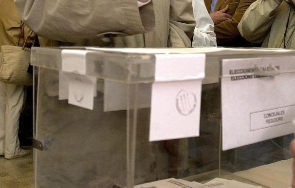 Empieza la cuenta atrás del 22-M que el PSOE y el PP afrontan en clave contrapuesta