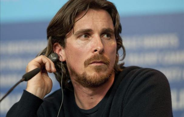 """Christian Bale asegura que Batman cambió las cosas """"inmensamente"""" para él"""