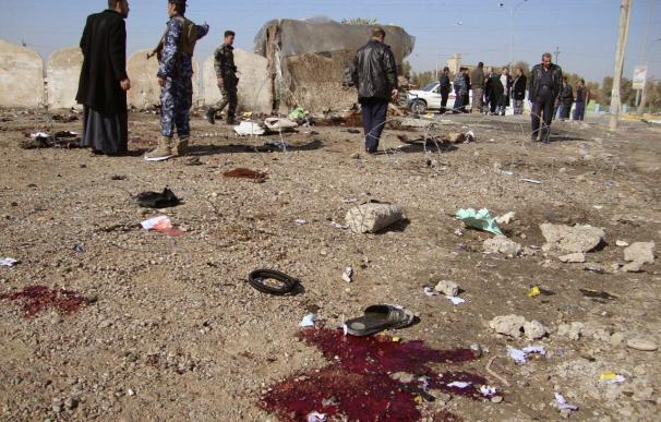 Al menos 40 muertos en el asalto a la sede del Gobierno provincial en Irak