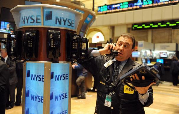 Wall Street cierra con un ascenso del 0,67 por ciento en el Dow Jones de Industriales
